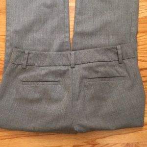 Ann Taylor size 4 lined pants